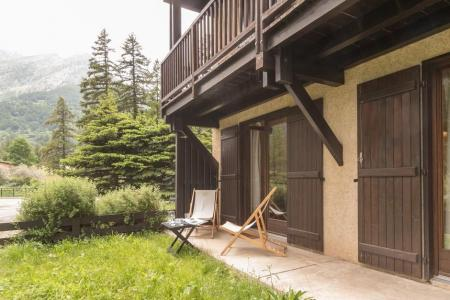 Location au ski Appartement 2 pièces coin montagne 6 personnes (401) - Residence La Gardiole - Serre Chevalier
