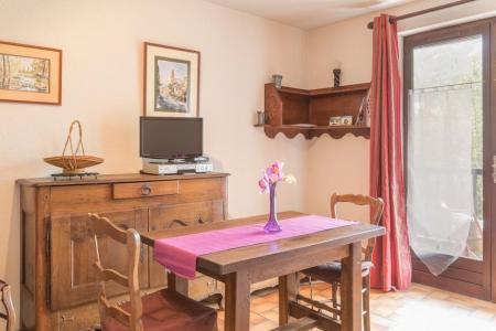Location au ski Studio coin montagne 4 personnes (213) - Residence La Gardiole - Serre Chevalier