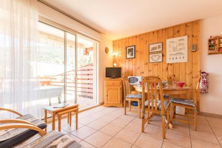 Rent in ski resort 3 room apartment sleeping corner 6 people (HED01) - Résidence la Tourmaline - Serre Chevalier