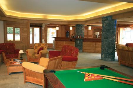 Location 10 personnes Appartement duplex 5 pièces 10 personnes - Residence Lagrange Le Hameau Du Rocher Blanc