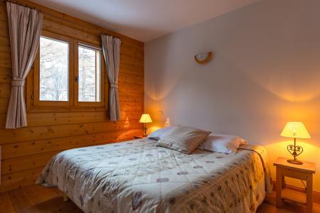 Location au ski Résidence Lagrange le Hameau du Rocher Blanc - Serre Chevalier - Chambre