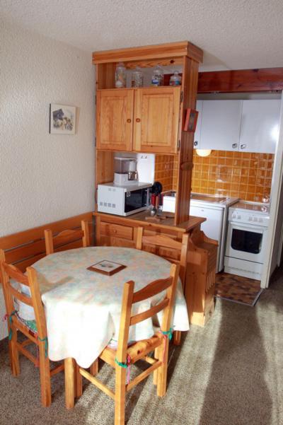 Location au ski Studio coin montagne 4 personnes (110) - Residence Lautaret - Serre Chevalier