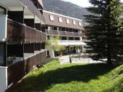 Location au ski Residence Lautaret - Serre Chevalier