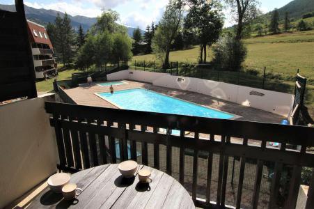 Location au ski Résidence Lautaret - Serre Chevalier