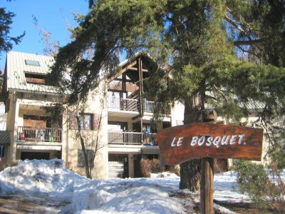 Location Residence Le Bosquet