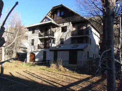 Location au ski Residence Le Bourg - Serre Chevalier