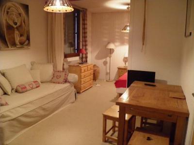Location au ski Studio coin montagne 4 personnes (339) - Residence Le Champcella - Serre Chevalier