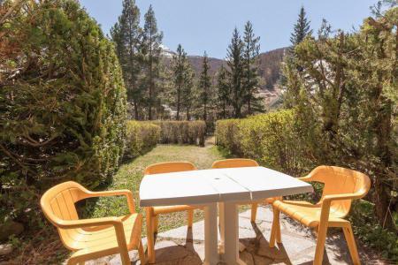 Location au ski Appartement 2 pièces coin montagne 6 personnes (24) - Residence Le Champcella - Serre Chevalier