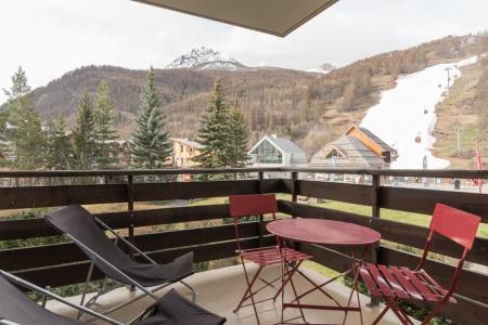 Location au ski Appartement 2 pièces coin montagne 6 personnes (134) - Residence Le Champcella - Serre Chevalier