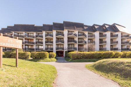 Location au ski Residence Le Champcella - Serre Chevalier