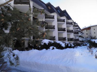Location au ski Résidence le Champcella - Serre Chevalier
