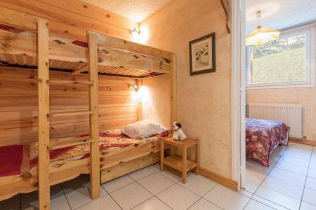 Location au ski Appartement 2 pièces coin montagne 6 personnes (A024) - Résidence le Champcella - Serre Chevalier