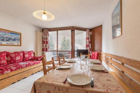 Location au ski Appartement 2 pièces coin montagne 6 personnes (C134) - Résidence le Champcella - Serre Chevalier