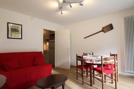 Location au ski Studio coin montagne 4 personnes (A022) - Résidence le Champcella - Serre Chevalier