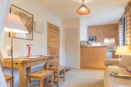 Location au ski Studio coin montagne 4 personnes (339) - Résidence le Champcella - Serre Chevalier - Appartement