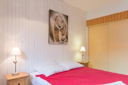 Location au ski Studio coin montagne 4 personnes (C339) - Résidence le Champcella - Serre Chevalier - Appartement
