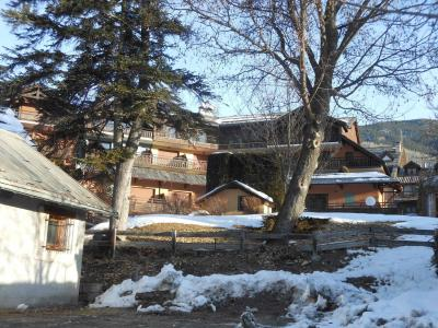 Location au ski Résidence le Clos - Serre Chevalier