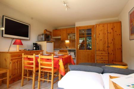 Location au ski Studio coin montagne 4 personnes (012) - Résidence le Clos - Serre Chevalier