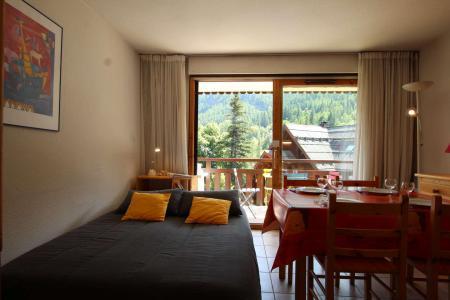 Location au ski Studio coin montagne 4 personnes (A012) - Résidence le Clos - Serre Chevalier