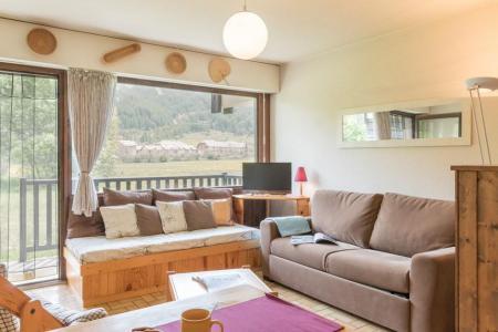 Location au ski Studio coin montagne 4 personnes (15) - Residence Le Clos De L'etoile - Serre Chevalier