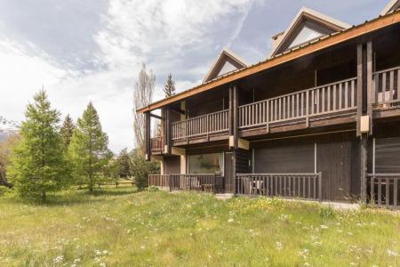 Location au ski Studio coin montagne 4 personnes (15) - Résidence le Clos de l'Etoile - Serre Chevalier