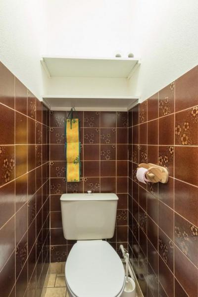 Location au ski Appartement duplex 3 pièces 6 personnes (006) - Résidence le Clos de l'Etoile - Serre Chevalier