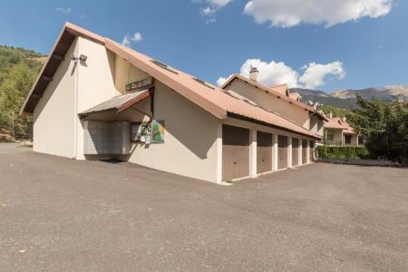 Location au ski Residence Le Clos Des Cavales - Serre Chevalier