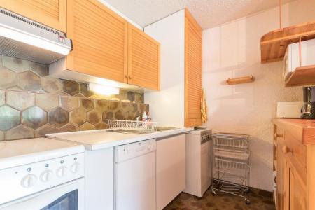 Location au ski Appartement 4 pièces coin montagne 8 personnes (025) - Residence Le Clos Des Cavales - Serre Chevalier