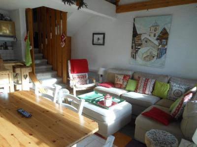 Location au ski Appartement 4 pièces 7 personnes (528) - Residence Le Clos Des Cavales - Serre Chevalier
