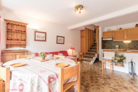 Location au ski Appartement 2 pièces coin montagne 6 personnes (912) - Residence Le Clos Des Cavales - Serre Chevalier