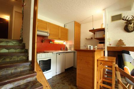 Location au ski Appartement 4 pièces coin montagne 8 personnes (0110) - Résidence le Clos des Cavales 1 - Serre Chevalier