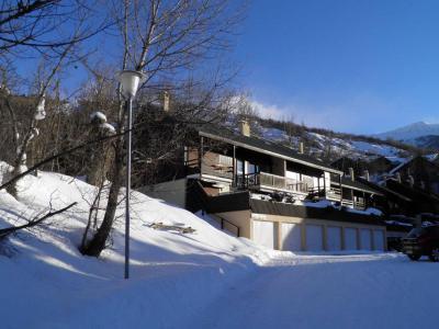 Ski en famille Résidence le Clos des Cavales 2