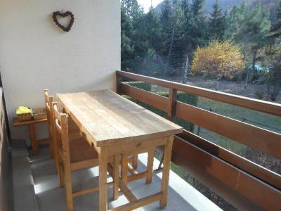 Location 6 personnes Appartement 2 pièces coin montagne 6 personnes (054) - Residence Le Clos Des Cavales