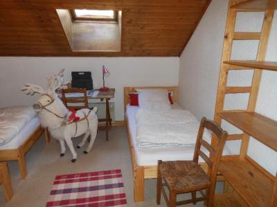 Location au ski Appartement 4 pièces 7 personnes (528) - Residence Le Clos Des Cavales - Serre Chevalier - Mezzanine