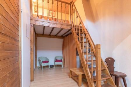 Location au ski Appartement 4 pièces mezzanine 9 personnes (825) - Residence Le Clos Des Cavales - Serre Chevalier - Mezzanine
