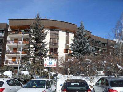 Location au ski Résidence le Coolidge - Serre Chevalier