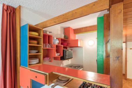 Location au ski Appartement 2 pièces coin montagne 6 personnes (3L) - Résidence le Coolidge - Serre Chevalier