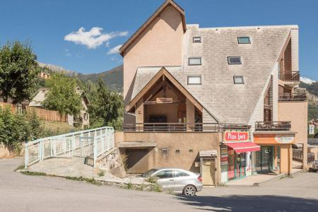 Rent in ski resort 3 room duplex apartment 6 people (BLIN25) - Résidence Le Dauphinois - Serre Chevalier