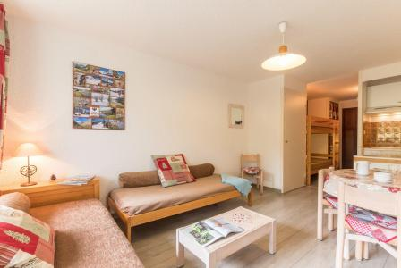 Location au ski Studio 4 personnes (111) - Residence Le Galibier - Serre Chevalier