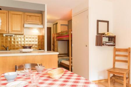 Location au ski Studio 4 personnes (104) - Residence Le Galibier - Serre Chevalier