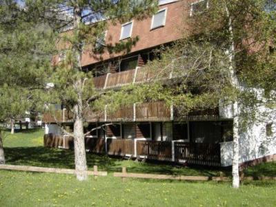 Location au ski Studio 4 personnes (004) - Residence Le Galibier - Serre Chevalier