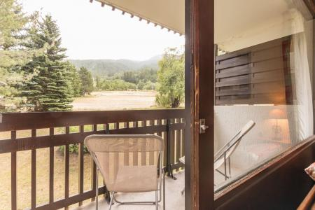 Location Residence Le Galibier