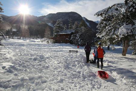 Location au ski Résidence le Galibier - Serre Chevalier
