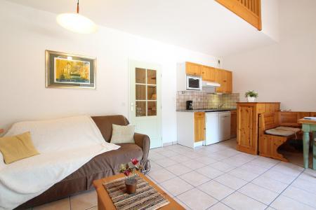 Location au ski Appartement duplex 3 pièces 7 personnes (GARI24) - Résidence le Hameau du Bez - Serre Chevalier