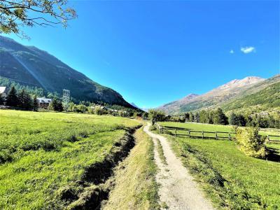 Location au ski Résidence le Hameau du Bez - Serre Chevalier