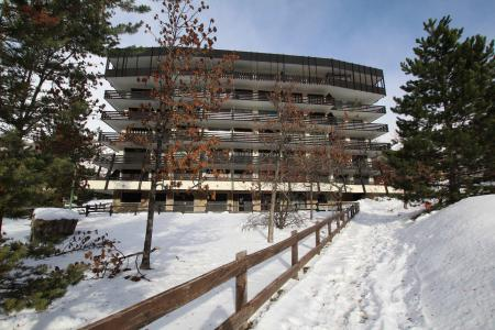 Location au ski Residence Le Pic Blanc - Serre Chevalier