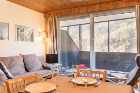 Location au ski Appartement 3 pièces 7 personnes (MAN-5) - Résidence le Pic Blanc - Serre Chevalier