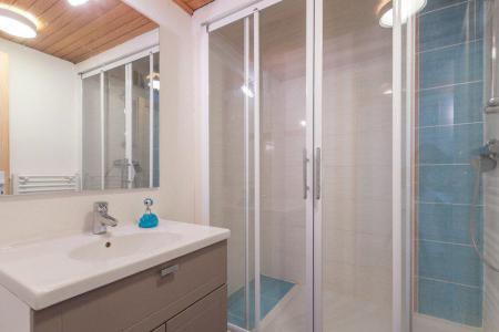 Location au ski Appartement 3 pièces 8 personnes (0515) - Résidence le Pic Blanc - Serre Chevalier