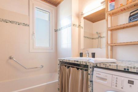Location au ski Appartement 3 pièces 7 personnes (0610) - Résidence le Pic Blanc - Serre Chevalier