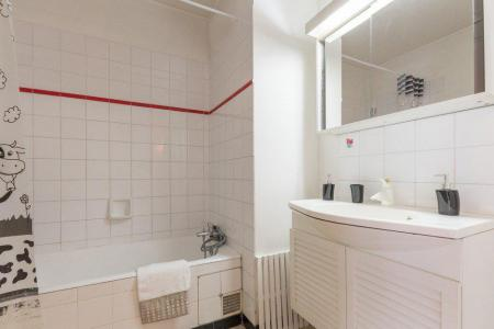 Location au ski Appartement 4 pièces 8 personnes (0415) - Résidence le Pic Blanc - Serre Chevalier